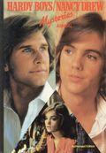 Hardy Boys/Nancy Drew Mysteries Annual HC (1977-1980 Grandreams) 1981