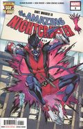 Age of X-Man Amazing Nightcrawler (2019 Marvel) 1A