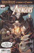 Avengers (2018 8th Series) 15A