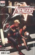 Avengers (2018 8th Series) 15B