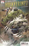 Hulkverines (2019 Marvel) 1A