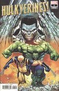 Hulkverines (2019 Marvel) 1B