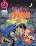DC Heroes Role-Playing Game World's Finest Deadly Fusion SC (1990 Mayfair) 0