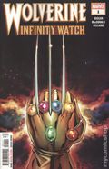 Wolverine Infinity Watch (2019 Marvel) 1A