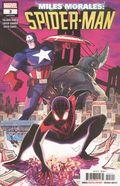 Miles Morales Spider-Man (2019) 3A