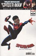 Miles Morales Spider-Man (2019 Marvel) 3C