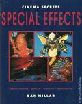 Cinema Secrets Special Effects HC (1990 Chartwell Books Inc.) 1-1ST