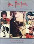 Hal Foster Prince of Illustrators HC (2001) 1N-1ST