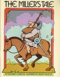 Miller's Tale GN (1973 Bellerophon Books) 1-1ST
