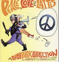 Peace, Love & Lattes A Rudy Park Collection TPB (2004 Andrews McMeel) 1-1ST
