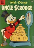 Uncle Scrooge (1954 Dell/Gold Key/Gladstone/Gemstone) 20-15C