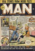 Man Comics (1949) 1