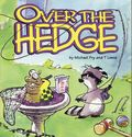 Over The Hedge TPB (1996 Andrews McMeel) 1-1ST