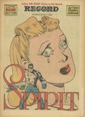 Spirit Weekly Newspaper Comic (1940-1952) Jun 7 1942