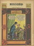 Spirit Weekly Newspaper Comic (1940-1952) Oct 15 1944