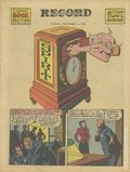 Spirit Weekly Newspaper Comic (1940-1952) Dec 3 1944