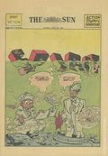 Spirit Weekly Newspaper Comic (1940-1952) Jul 28 1946