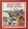 Bless This Home Office TPB (1997 Andrews McMeel) An Adam Collection 1-1ST