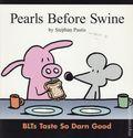 Pearls Before Swine: BLTs Taste So Darn Good TPB (2003 Andrews McMeel) 1-1ST