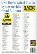 Classics Illustrated (2002-2014 Jack Lake Productions) 45