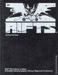 Rifts Role Playing Game HC (1995 Palladium Books) 1-1ST