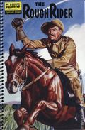 Classics Illustrated Special Issue: The Rough Riders GN (2008 Jack Lake) Spiralbound Edition 1-1ST