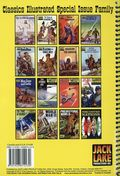 Classics Illustrated Special Issue: The Story of Jesus GN (2010 Jack Lake) Spiralbound Edition 1-1ST