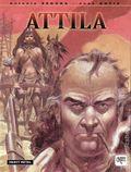 Attila HC (2002 Heavy Metal) 1-1ST