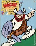 Best of Hagar the Horrible SC (1985 Comicana Books) 1-1ST