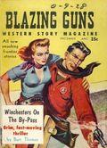 Blazing Guns Western Magazine (1956-1957 Arnold Magazines) 2
