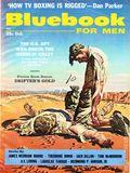 Bluebook For Men (1960-1975 H.S.-Hanro-QMG) Vol. 100 #1