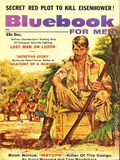 Bluebook For Men (1960-1975 H.S.-Hanro-QMG) Vol. 100 #2