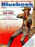 Bluebook For Men (1960-1975 H.S.-Hanro-QMG) Vol. 100 #3