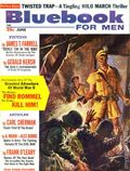 Bluebook For Men (1960-1975 H.S.-Hanro-QMG) Vol. 100 #5