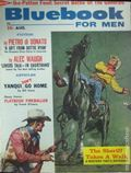 Bluebook For Men (1960-1975 H.S.-Hanro-QMG) Vol. 100 #6