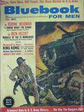 Bluebook For Men (1960-1975 H.S.-Hanro-QMG) Vol. 100 #7