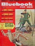 Bluebook For Men (1960-1975 H.S.-Hanro-QMG) Vol. 100 #8