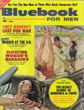 Bluebook For Men (1960-1975 H.S.-Hanro-QMG) Vol. 101 #2
