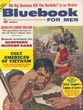 Bluebook For Men (1960-1975 H.S.-Hanro-QMG) Vol. 101 #3
