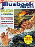 Bluebook For Men (1960-1975 H.S.-Hanro-QMG) Vol. 101 #4
