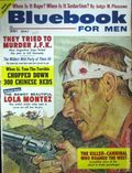 Bluebook For Men (1960-1975 H.S.-Hanro-QMG) Vol. 101 #5