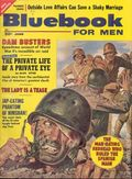 Bluebook For Men (1960-1975 H.S.-Hanro-QMG) Vol. 101 #6
