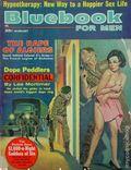 Bluebook For Men (1960-1975 H.S.-Hanro-QMG) Vol. 101 #8