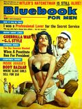 Bluebook For Men (1960-1975 H.S.-Hanro-QMG) Vol. 101 #11