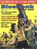 Bluebook For Men (1960-1975 H.S.-Hanro-QMG) Vol. 102 #2