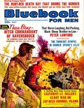Bluebook For Men (1960-1975 H.S.-Hanro-QMG) Vol. 102 #4