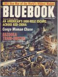 Bluebook For Men (1960-1975 H.S.-Hanro-QMG) Vol. 102 #10