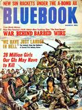 Bluebook For Men (1960-1975 H.S.-Hanro-QMG) Vol. 102 #11