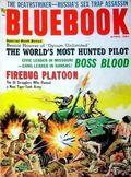 Bluebook For Men (1960-1975 H.S.-Hanro-QMG) Vol. 102 #12