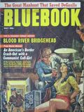 Bluebook For Men (1960-1975 H.S.-Hanro-QMG) Vol. 103 #1